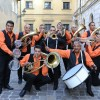 Fanfara Transylvania – jedna z najbardziej znanych bałkańskich orkiestr dętych powraca do Wrocławia! (16.02.18)