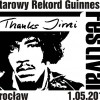 Gitarowy Rekord Guinnessa po raz 12! (1.05.14)