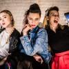 Girls on Fire w Starej Piwnicy! (05.10.16) – ODWOŁANY!