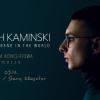 Ralph Kaminski zaśpiewa w Starym Klasztorze! (05.12.17)