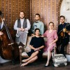 Warszawska Orkiestra Sentymentalna zagra w Starym Klasztorze! (18.01.18)
