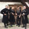Zespół Alaverdi z Gruzji zaśpiewa w Starym Klasztorze! (08.09.2018)