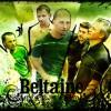 BELTAINE – celtycka muzyka w Starym Klasztorze! (12.11.15)