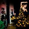 Alejandro Silva Trio – wieczór flamenco w Vertigo! (12.11.17)