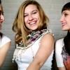 Znane z programu X Factor,  GIRLS ON FIRE zgrają w Starym Klasztorze! (21.01.15)
