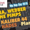 Hip Hop Day na WrocLove Fest 2018! (02.06.2018)