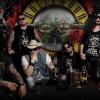 Tribute To Guns N'Roses jesienią w Starym Klasztorze! (12.10.18)