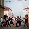 Kapela Timingeriu zagra na Folkowym Graniu w Starej Piwnicy! (19.10.16)