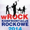 Happysad i Hunter na Konfrontacjach Rockowych wROCK 2014! (25-26.10.14)