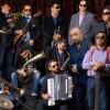 Mahala Rai Banda – bałkańska orkiestra znana z filmu Borat zagra we Wrocławiu! (05.10.17)