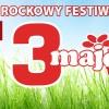 3 – MAJÓWKA 2016 we Wrocławiu – rusza sprzedaż biletów!