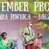 November Project zagra w Starej Piwnicy! (03.03.18)