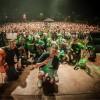 PAWBEATS LIVE BAND + goście (KALI, VNM, TE-TRIS, MARCELINA, MASIA) zagrają w Starym Klasztorze! (24.02.18)