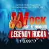Festiwal wROCK for Freedom na zakończenie wakacji we Wrocławiu! (01-02.09.2017)