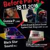 Before Party One Love Sound Fest 2016 w Starym Klasztorze! (18.11.16)
