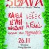 Kapela Ze Wsi Warszawa, Żywiołak i goście na festiwalu Slava! (26.11.16)