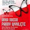 Koncertowy Dzień Niepodległości – zagrają Arka Noego i Panny Wyklęte! (11.11.16)