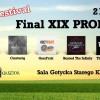 Finałowy koncert  XIX PROMO Festival już 21 kwietnia! (21.04.16)