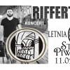 Riffertone zagra na Letniej Scenie Starej Piwnicy! (11.05.17)