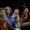 SEDAA – fascynujące połączenie tradycyjnej muzyki Mongolii i Orientu ponownie w Starym Klasztorze! (3.09.14)