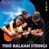 Trio Balkan Strings – najsłynniejsze trio gitarowe z Serbii zagra w Starym Klasztorze! (15.01.15)