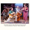 Woody Sez z Nowego Jorku – pieśni Woody'ego Guthrie w Starym Klasztorze! (02.10.2018)