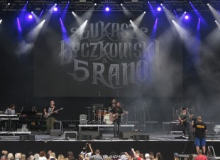 Łukasz Łyczkowski i zespół 5 Rano zagrają w Starej Piwnicy (22.02.19)
