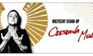 Muzyczny Stand-up Czesława Mozila w Starym Klasztorze!(16.07.20)