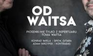 Konrad Imiela & Adam Skrzypek – piosenki nie tylko Toma Waitsa(9.08.20)