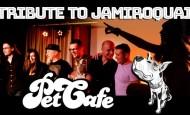 Funky & Soul Night – Jamiroquai & more w Starym Klasztorze!(26.07.20)
