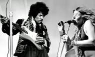 Janis Joplin & Jimi Hendrix – 50 years after!(14.10.20)