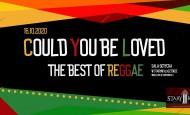"""Could you be loved"" – The best of reggae w Starym Klasztorze!(16.10.20)"