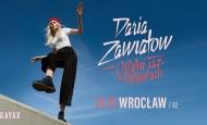 Zmiana terminu koncertu DARII ZAWIAŁOW!- Ostatni raz w Helsinkach / Wrocław / A2 (24.10.20)