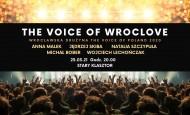 The Voice of WrocLove – wrocławska drużyna The Voice of Poland 2020 na żywo w Starym Klasztorze (25.06.21)
