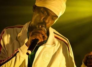 Anthony B – gwiazda reggae z Jamajki w Starym Klasztorze (02.04.22)