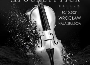 APOCALYPTICA zagra w październiku we Wrocławiu!