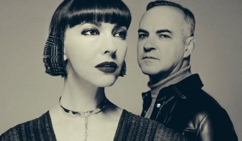 CHRYSTA BELL & MARC COLLIN (Nouvelle Vague) grają THE CURE!(16.09.21)