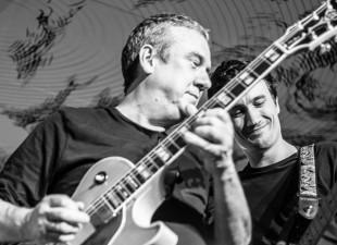Trelecaster – nowy projekt gitarzysty zespołu Raz Dwa Trzy! (04.09.19)