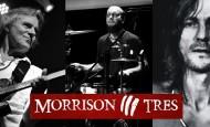 Morrison Tres – koncert-widowisko / hołd legendom rocka 60./70. (21.11.19)