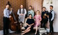 Warszawska Orkiestra Sentymentalna zagra w Starym Klasztorze! (19.11.19)