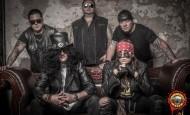 Tribute Night to Guns N 'Roses & AC/DC w Starym Klasztorze! (13.11.19)