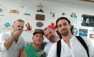 Mechanicy Shanty i EKT-Gdynia – rozpoczęcie sezonu szantowego! (4.10.19)
