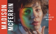 Madison McFerrin-córka Bobby'ego McFerrina zaśpiewa we Wrocławiu (23.10.19)