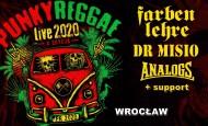 Punky Reggae live 2020 / Wrocław – Stary Klasztor (03.04.2020)