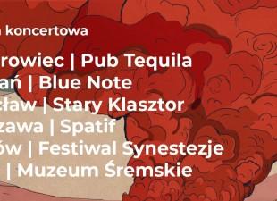 Terrific Sunday – Młodość Tour – Wrocław / Stary Klasztor (6.11.19)