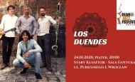Karnawał flamenco z Los Duendes! (24.01.20 )