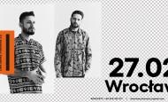 """Dwa Sławy / Wrocław / """"Pokolenie X2"""" koncert premierowy (27.02.20)"""