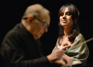 The Music of Ennio Morricone we Wrocławiu! (3.03.21)