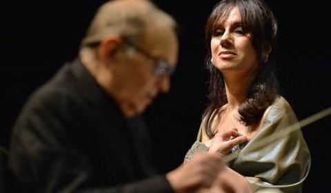 The Music of Ennio Morricone we Wrocławiu! (12.10.20)