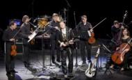 BAROcK – electric guitar meets classical music! (29.04.20 )
